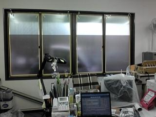 ツインカーボ 断熱 施工例 窓 寒い 佐賀 内窓 二重窓 複層ガラス.JPG