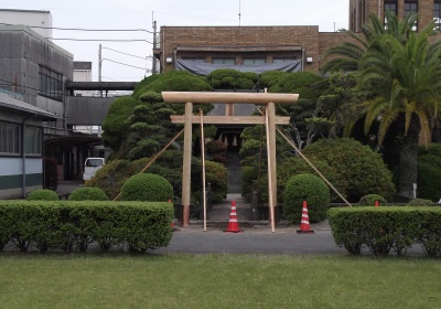 佐賀市 神社鳥居06.jpg