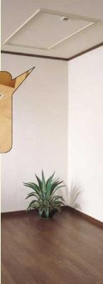 ダイケン DAIKEN スライドタラップ ロフトタラップ はしご 階段 折りたたみ 価格 値段.jpg