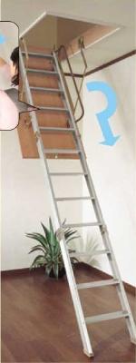 ダイケン スライドタラップ ロフトタラップ はしご 階段.jpg